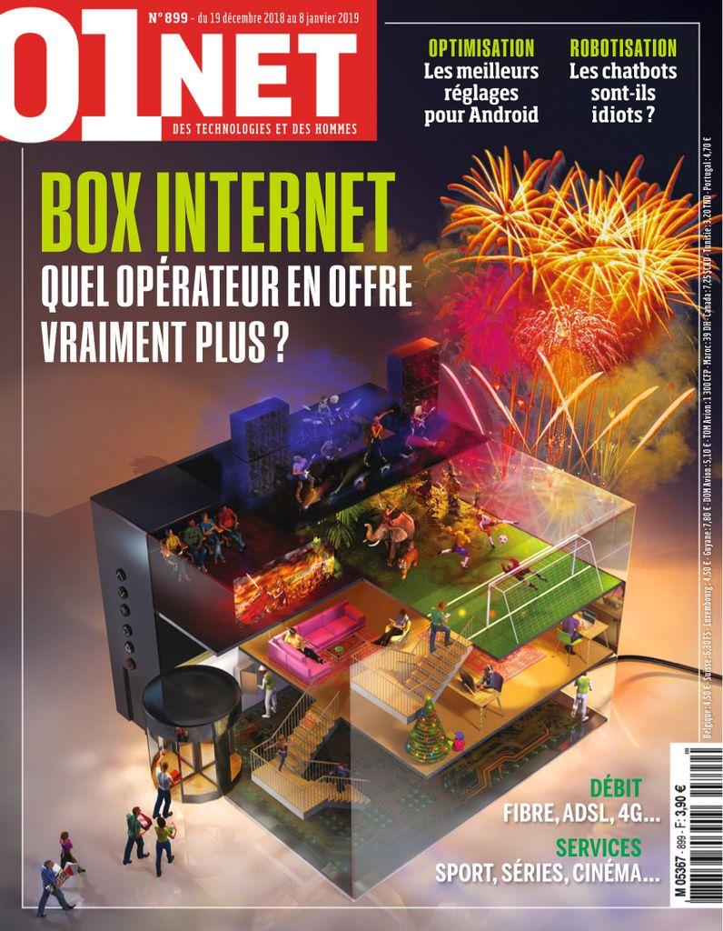 01net Digital