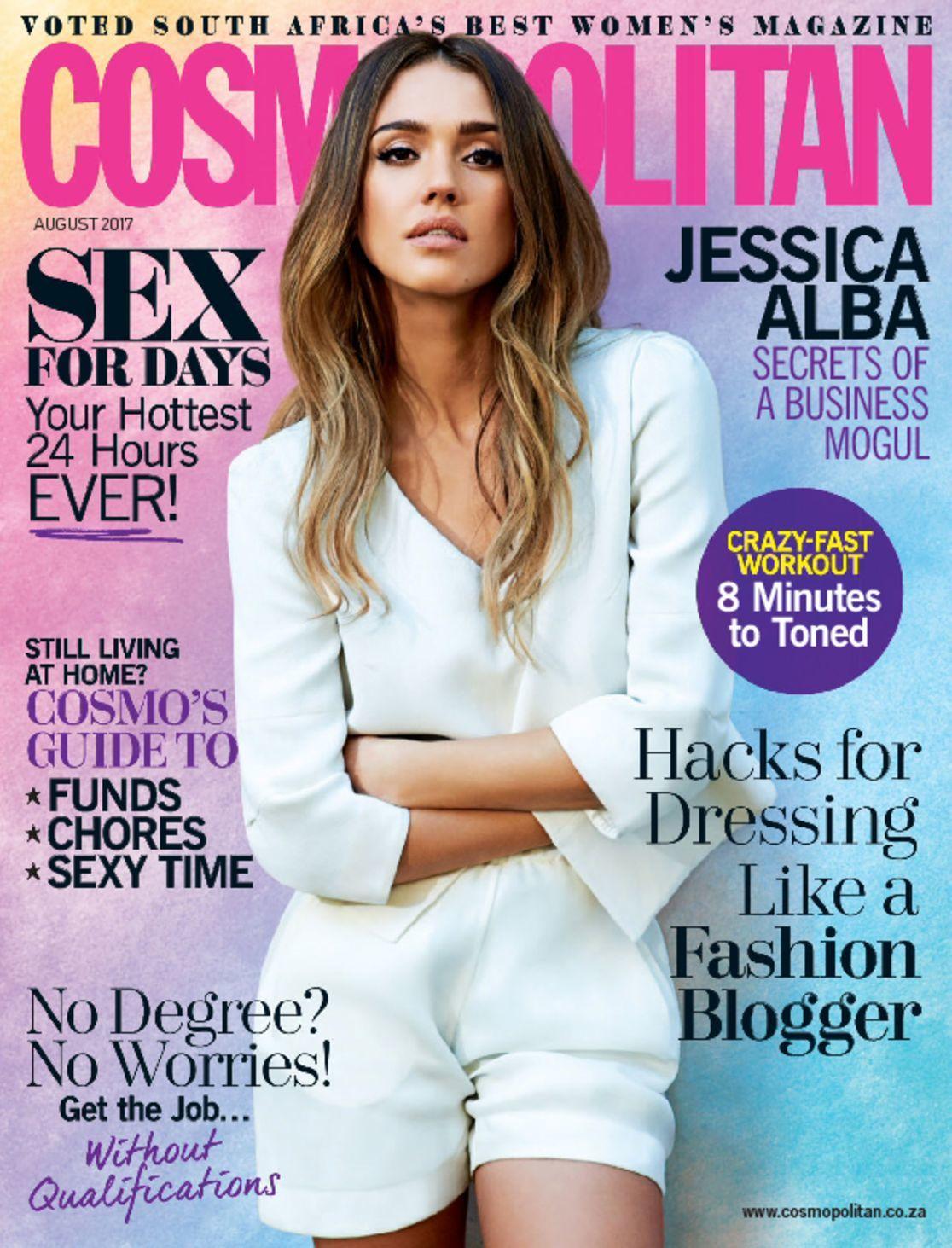 Cosmopolitan South Africa (Digital)