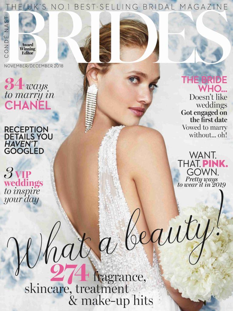 Brides UK Digital