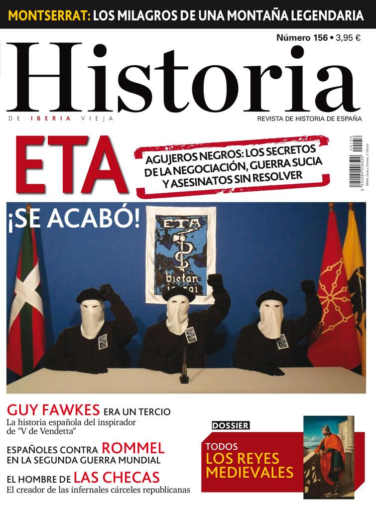 Historia De Iberia Vieja Digital