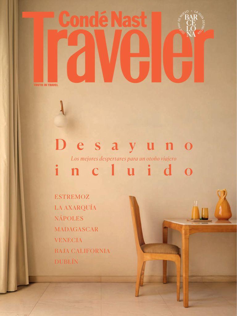 Condé Nast Traveler España Digital