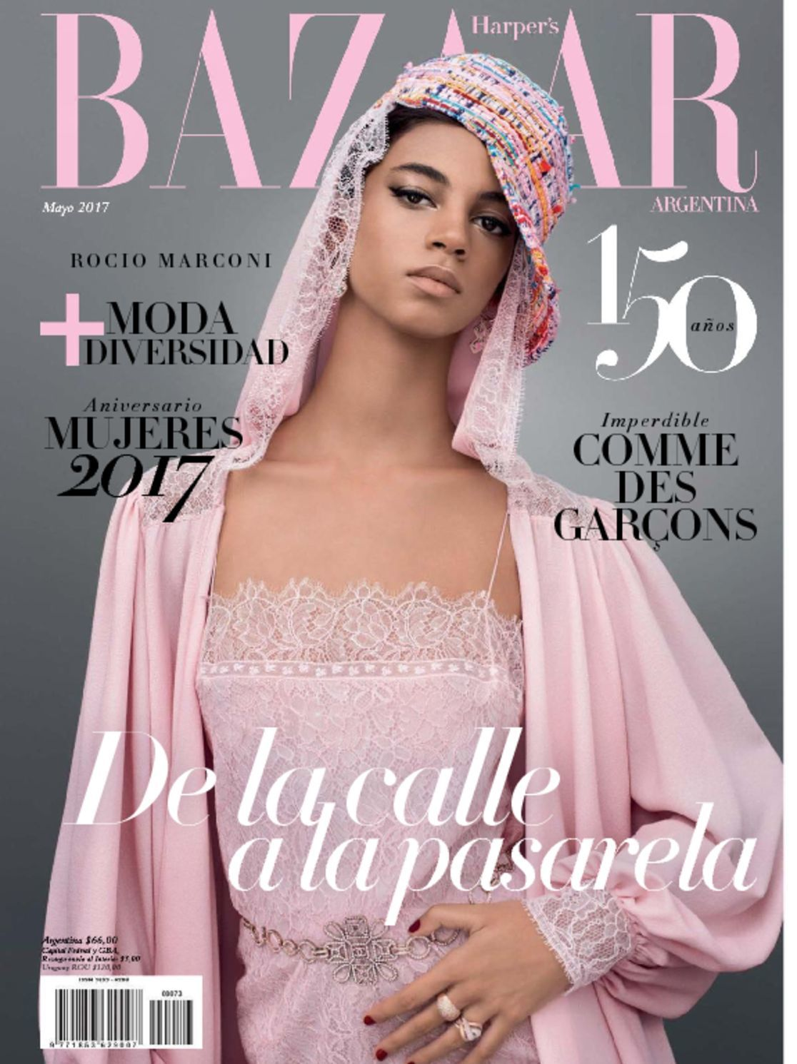 Harper s bazaar argentina magazine digital for Bazaar argentina