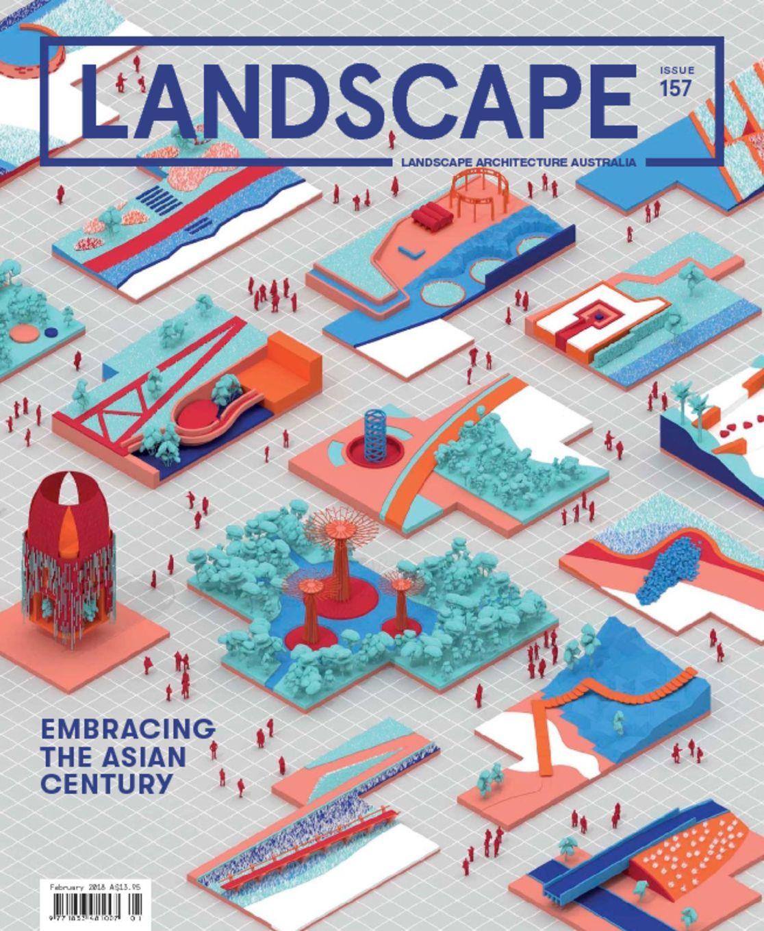 Landscape Architecture Australia Magazine (Digital) - DiscountMags.com