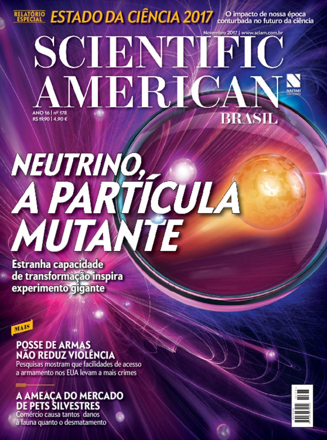 Scientific American Brasil Digital