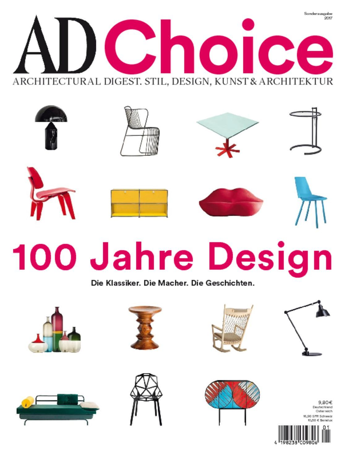AD Choice Deutschland Digital