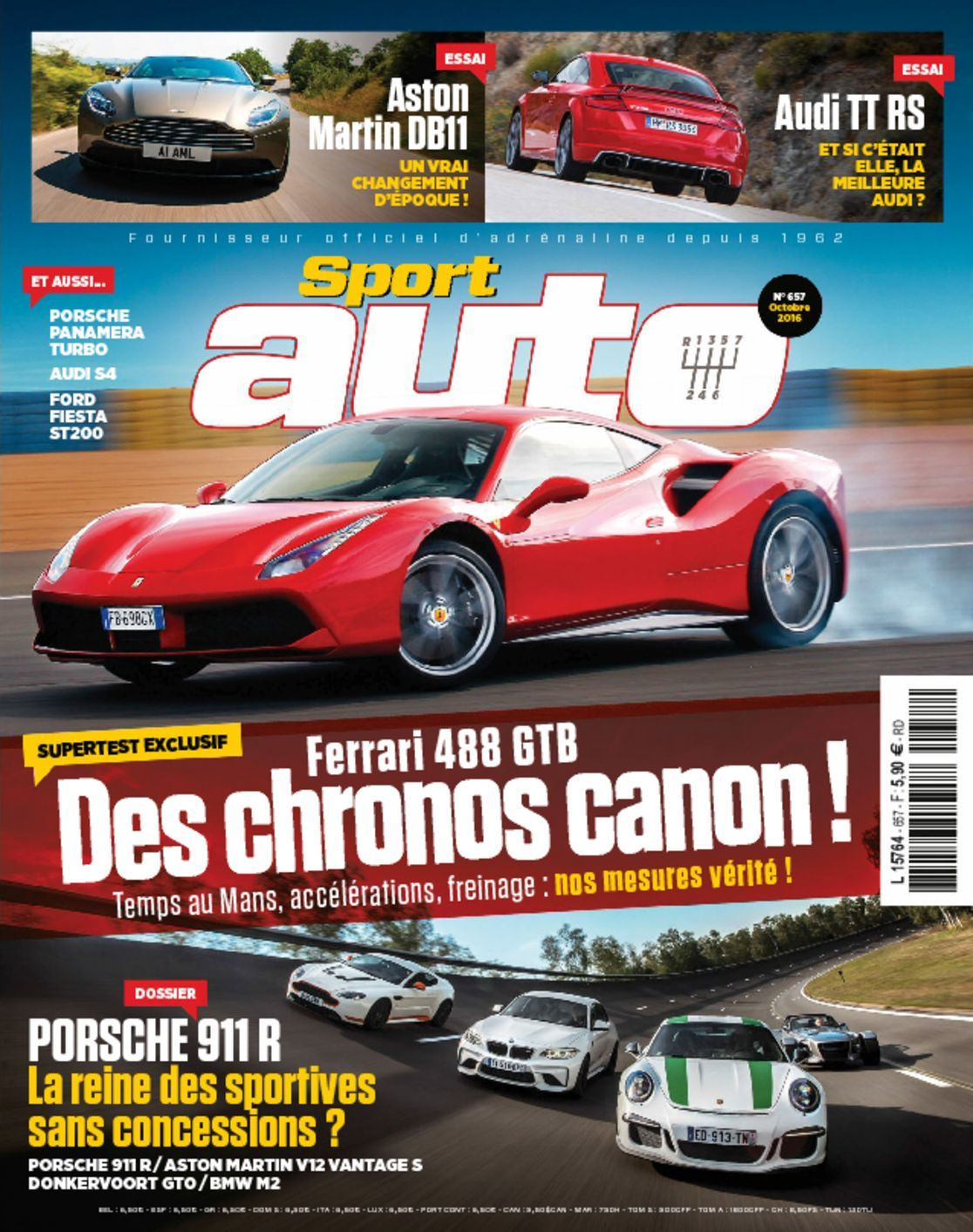 sport auto france digital magazine. Black Bedroom Furniture Sets. Home Design Ideas