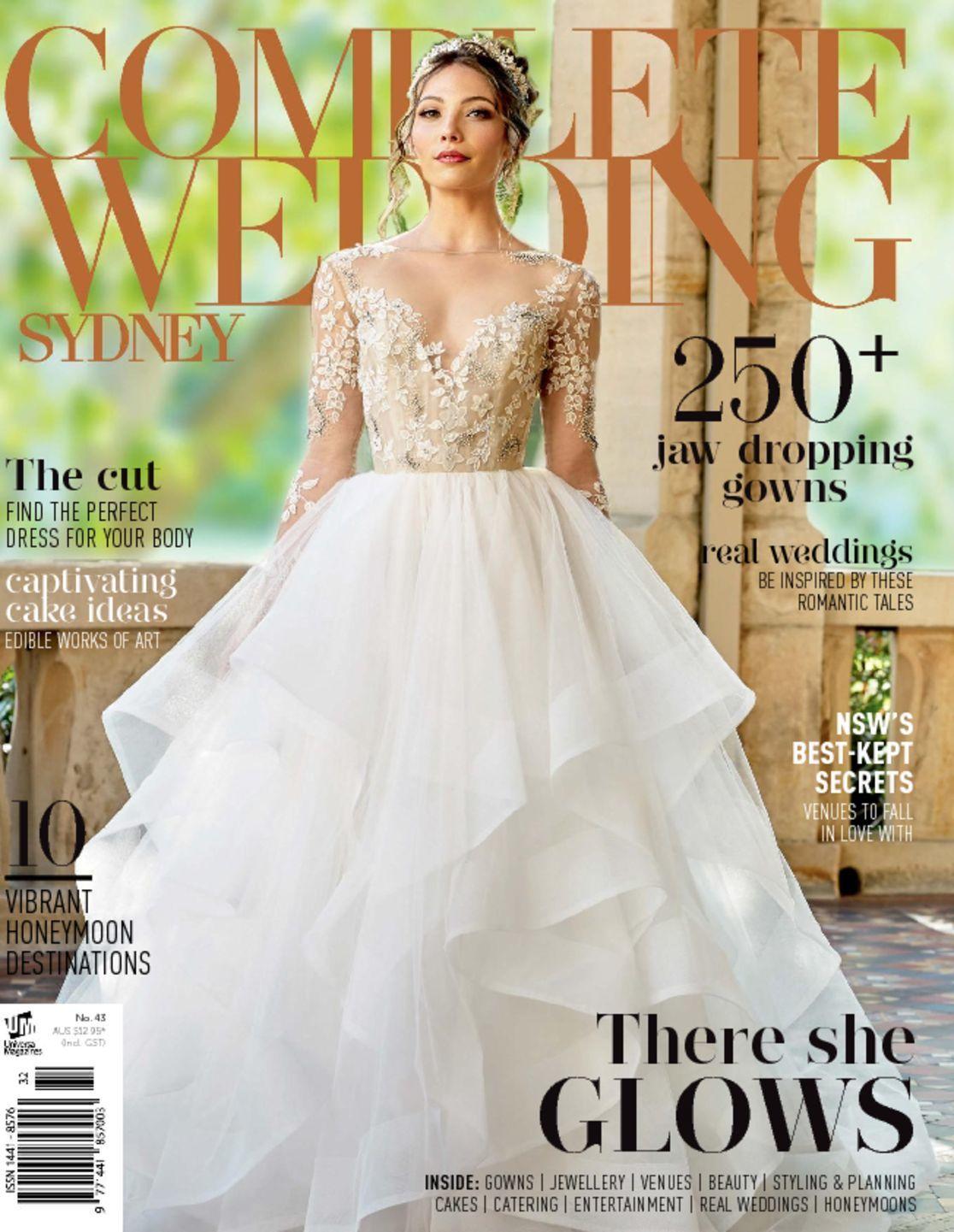 Complete Wedding Sydney Digital