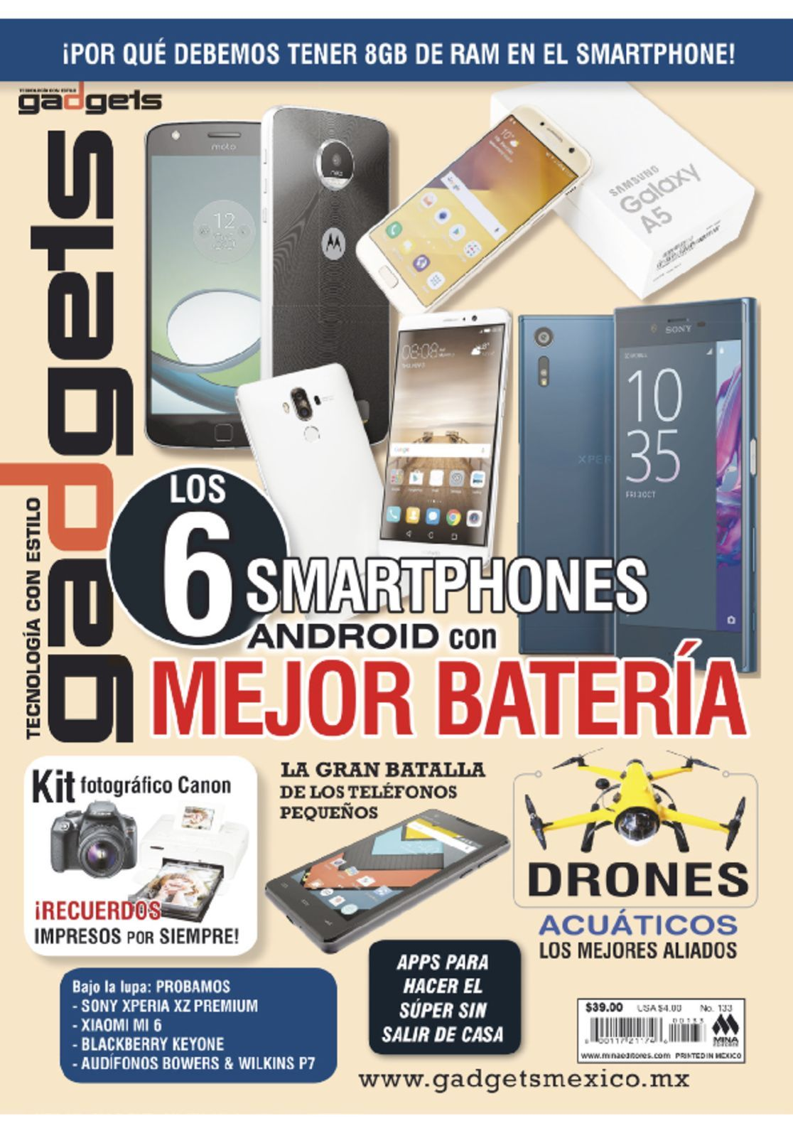 Gadgets Digital