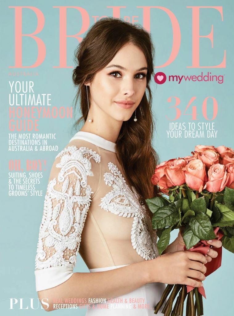 Bride to Be Australia Digital