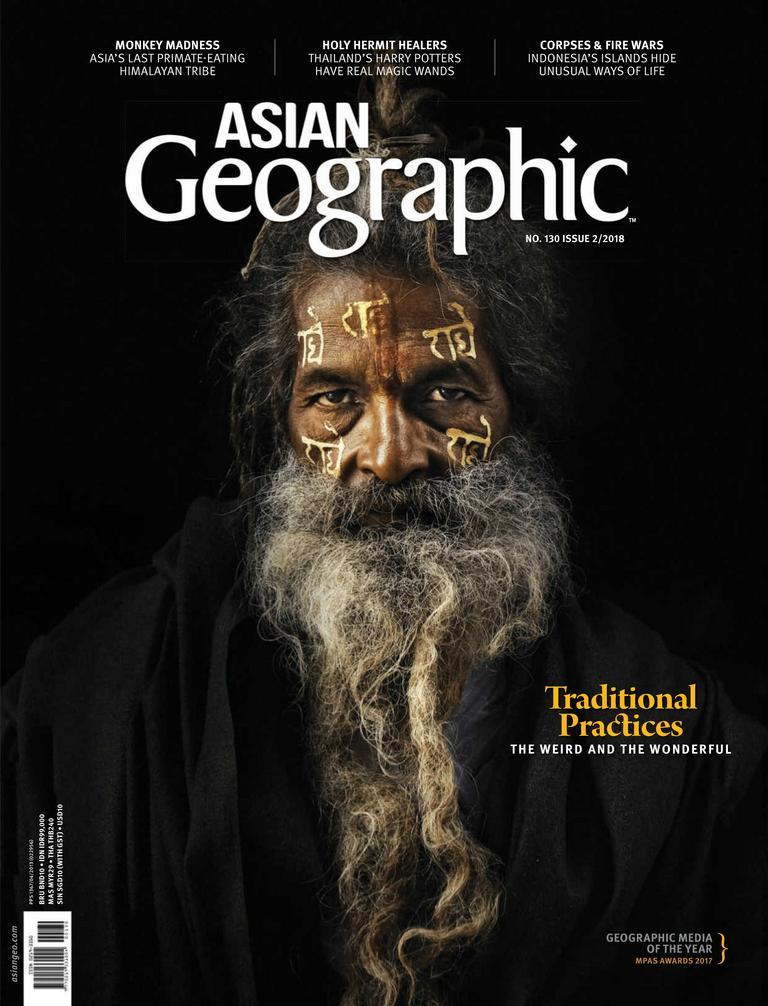ASIAN Geographic Digital