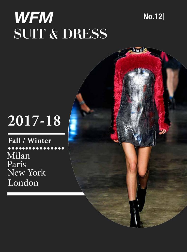 WFM SUIT & DRESS (Digital)