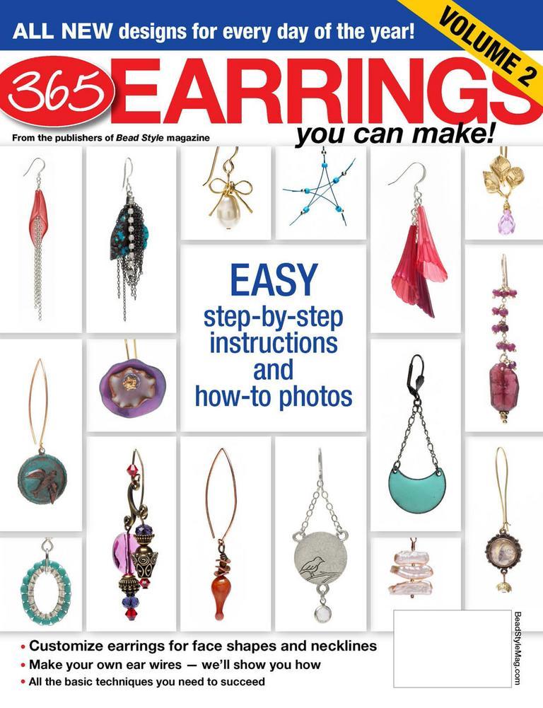 365 Earrings Vol2 Digital