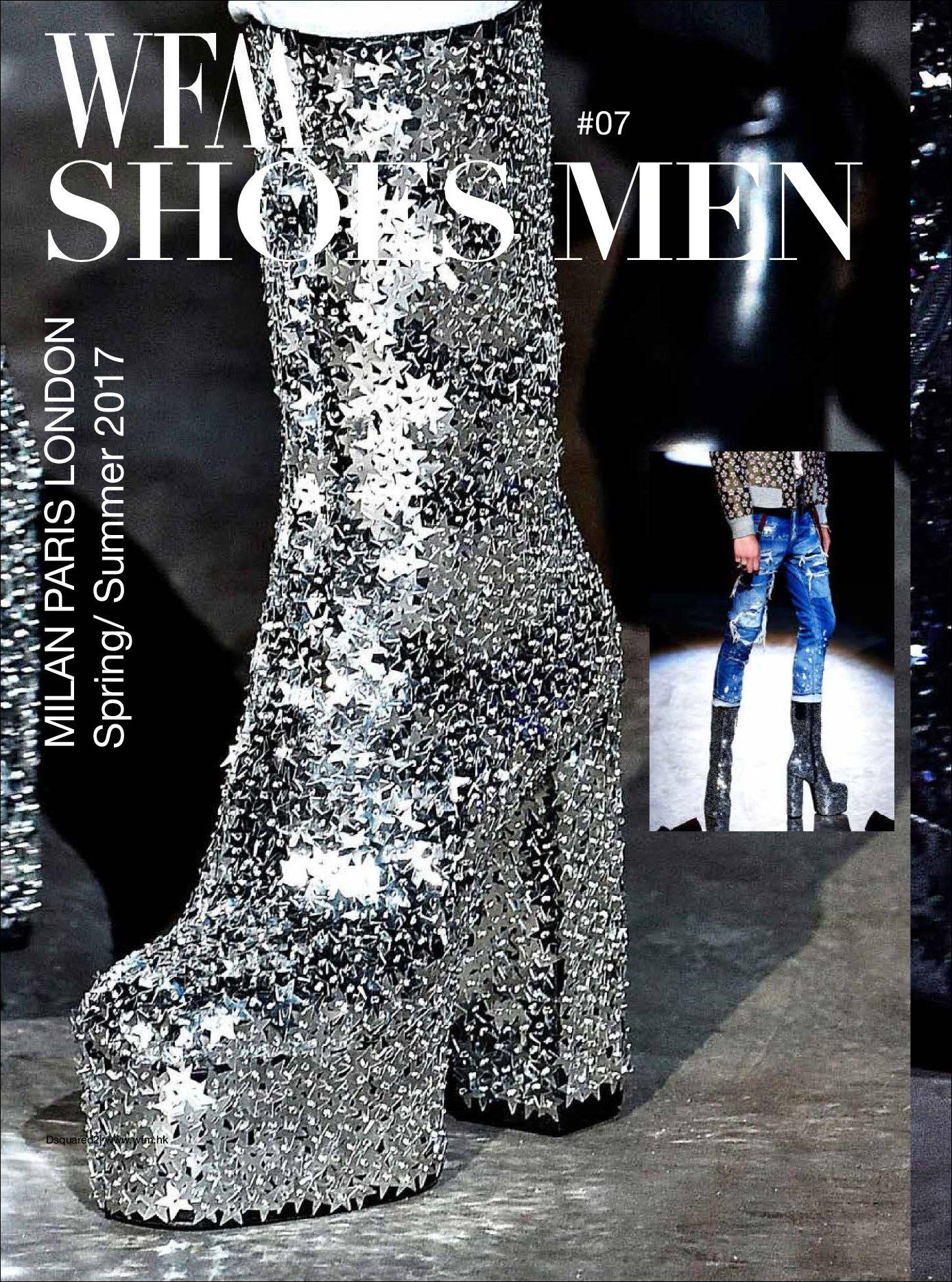 WFM SHOES MEN (Digital)