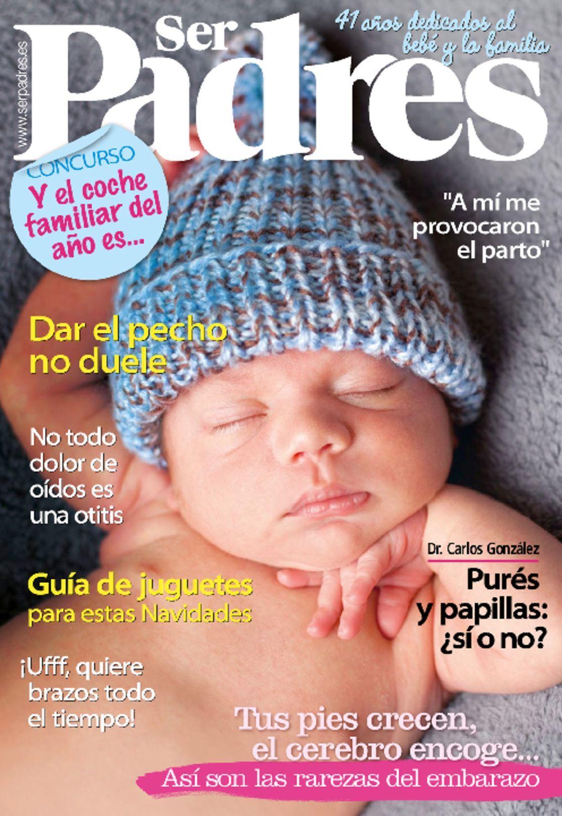 parents magazine ser padres