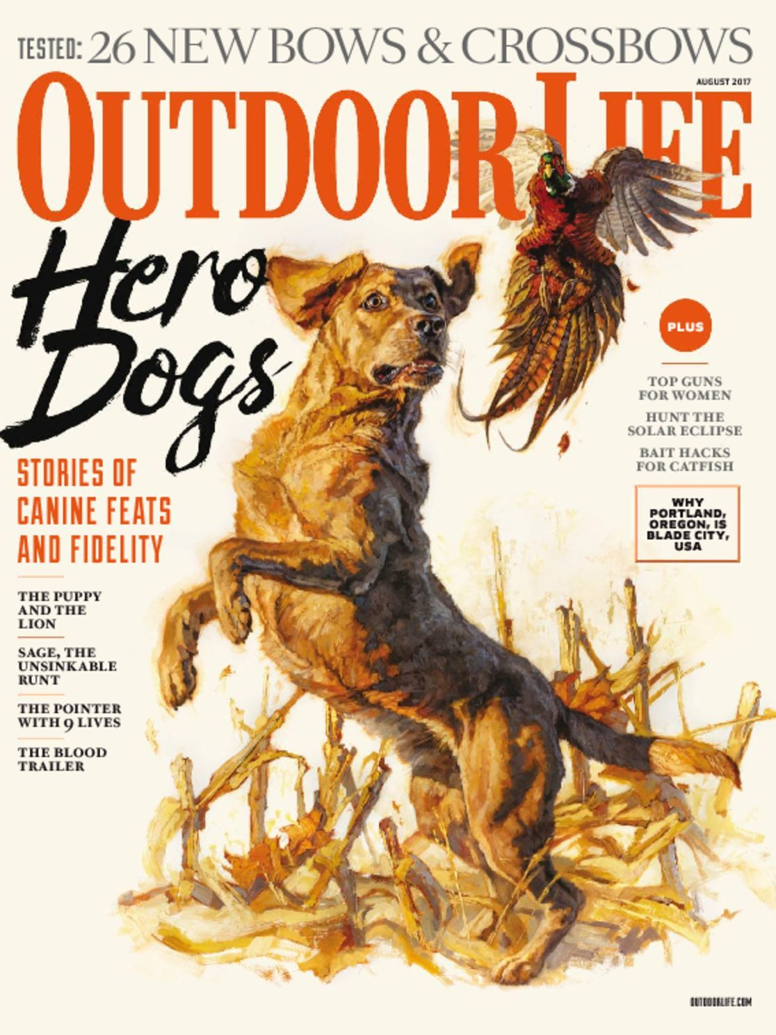 Outdoor Life Magazine   Get Your Subscription ... on Life Outdoor id=26115
