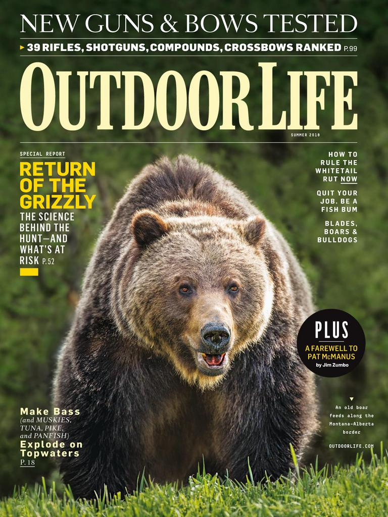 Outdoor Life Magazine   Get Your Subscription ... on Life Outdoor id=79257