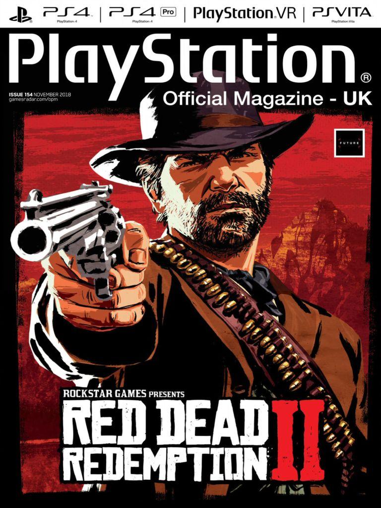 Official PlayStation UK Edition Digital