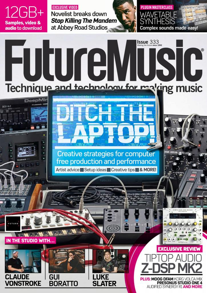 Future Music Digital