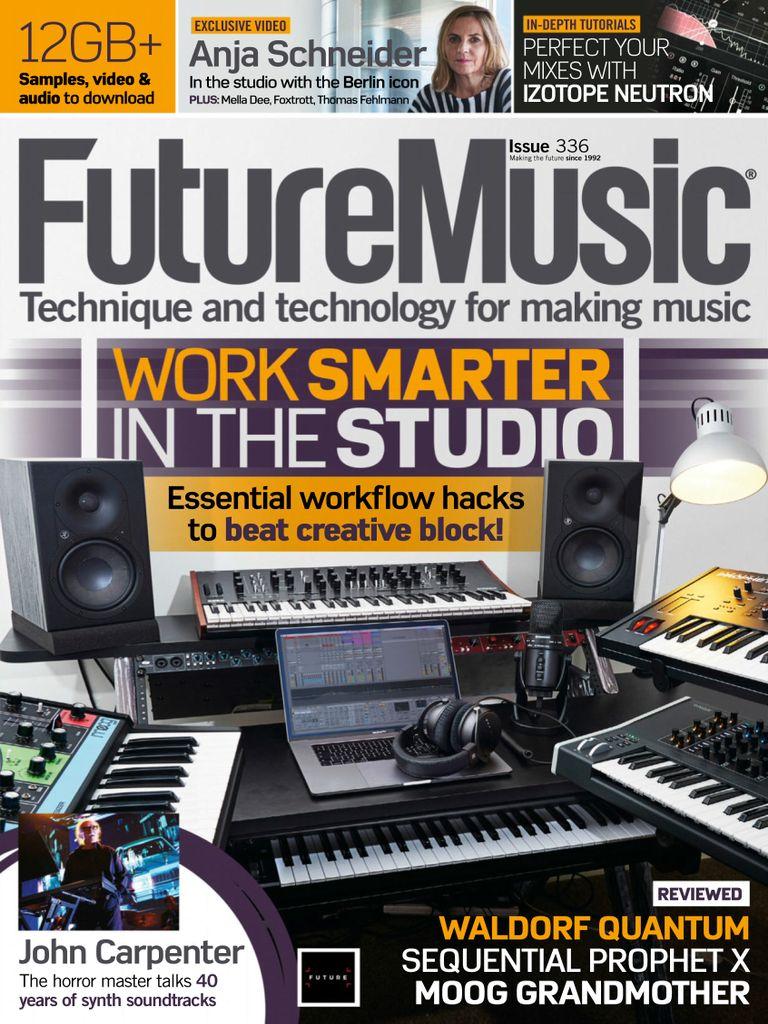 Future Music Digital