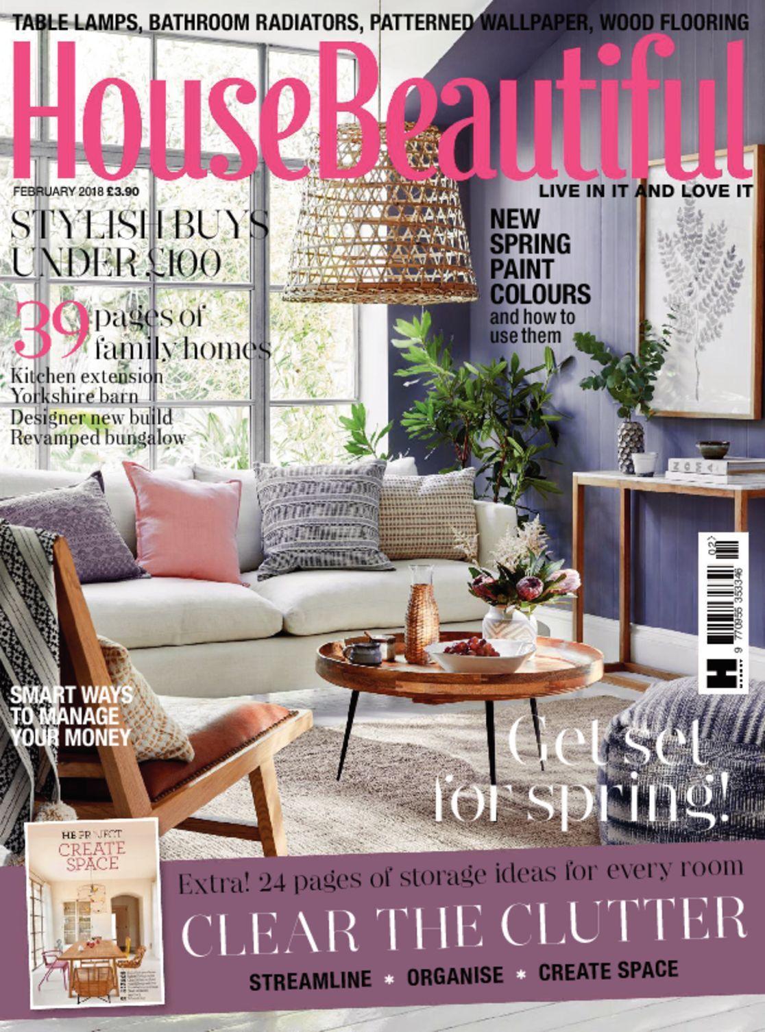 House Beautiful UK Digital