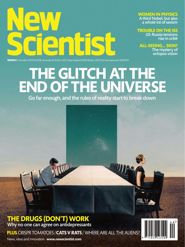 New Scientist Digital