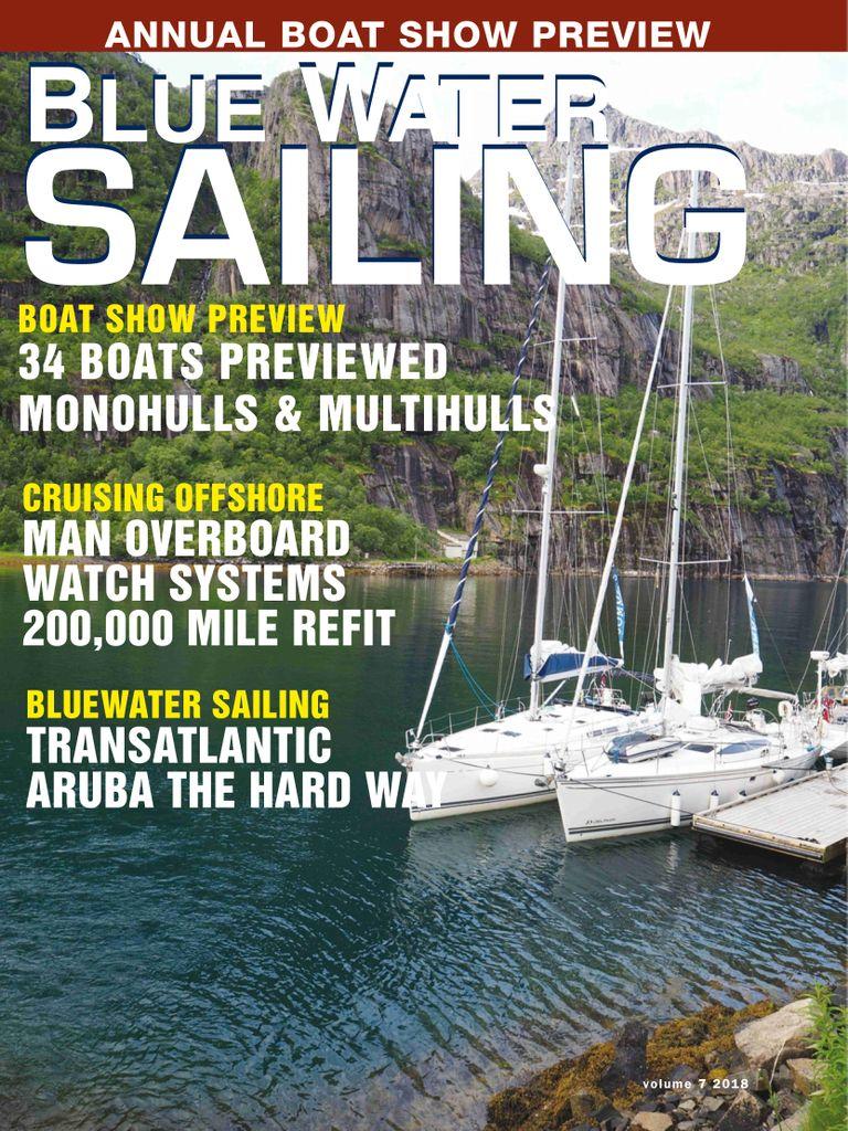 Blue Water Sailing Digital
