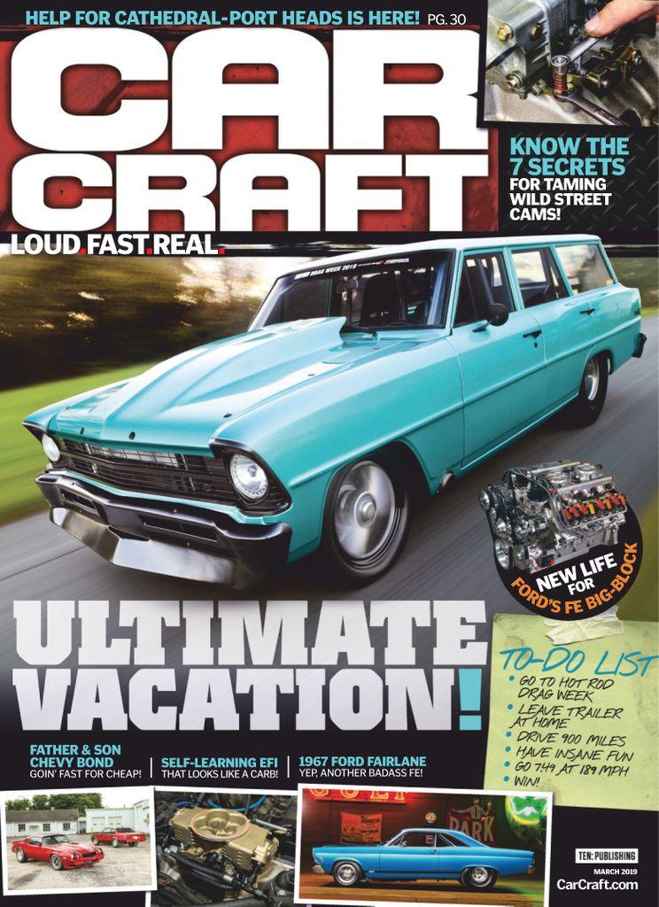 Car Craft Digital