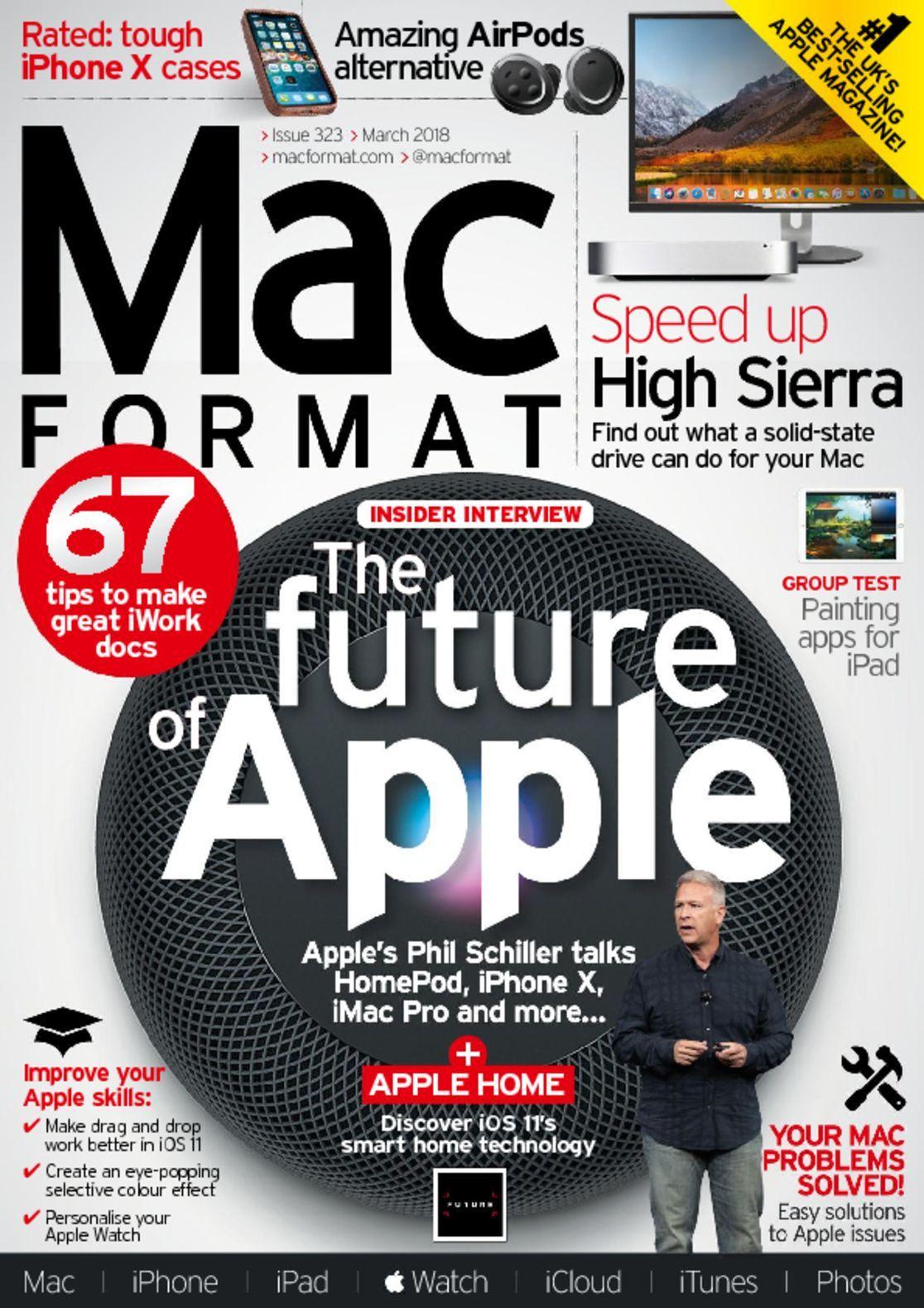 MacFormat Digital