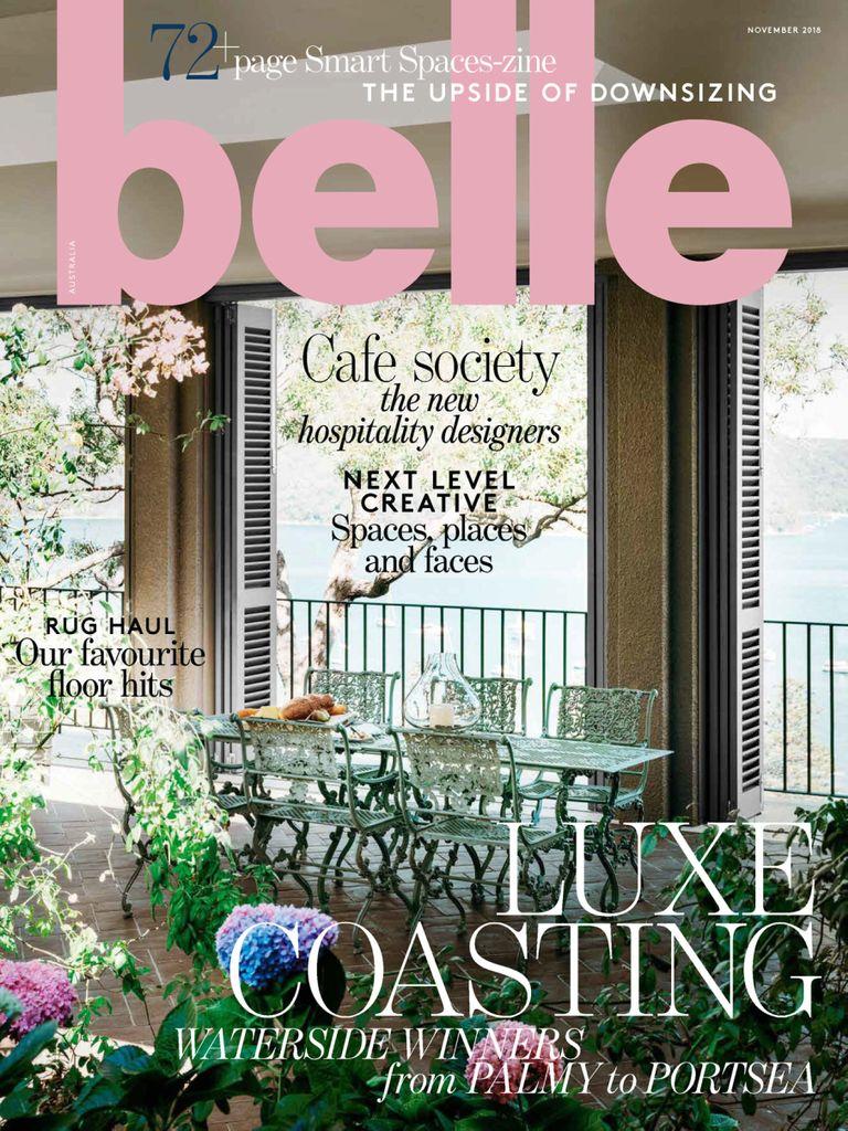Belle Digital