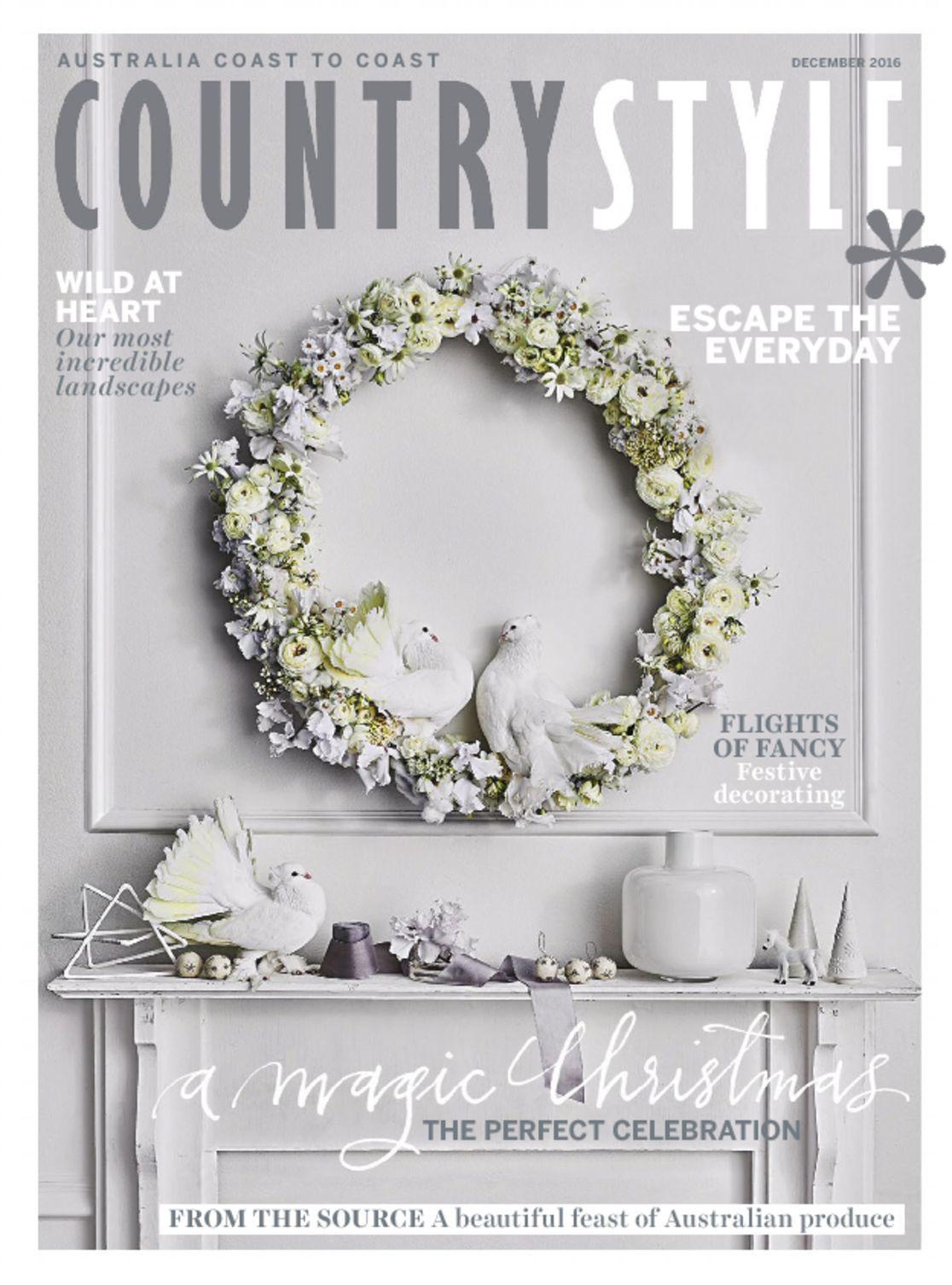 Country Style Digital Magazine