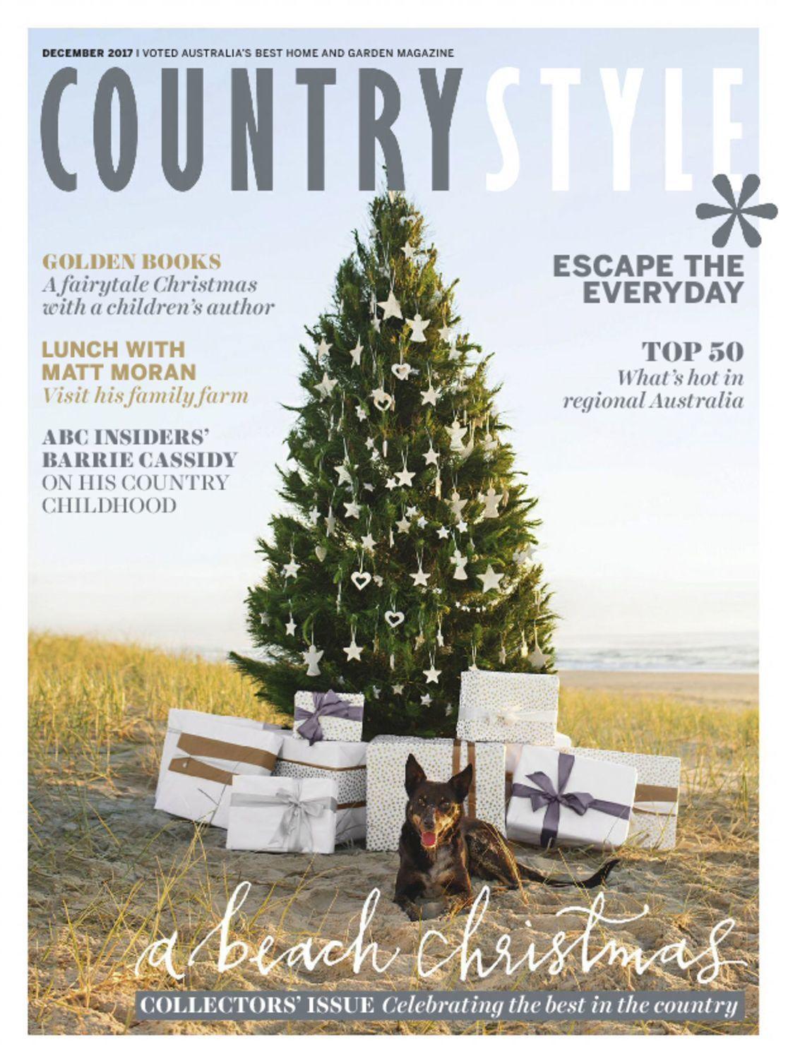 Country Style Magazine Digital