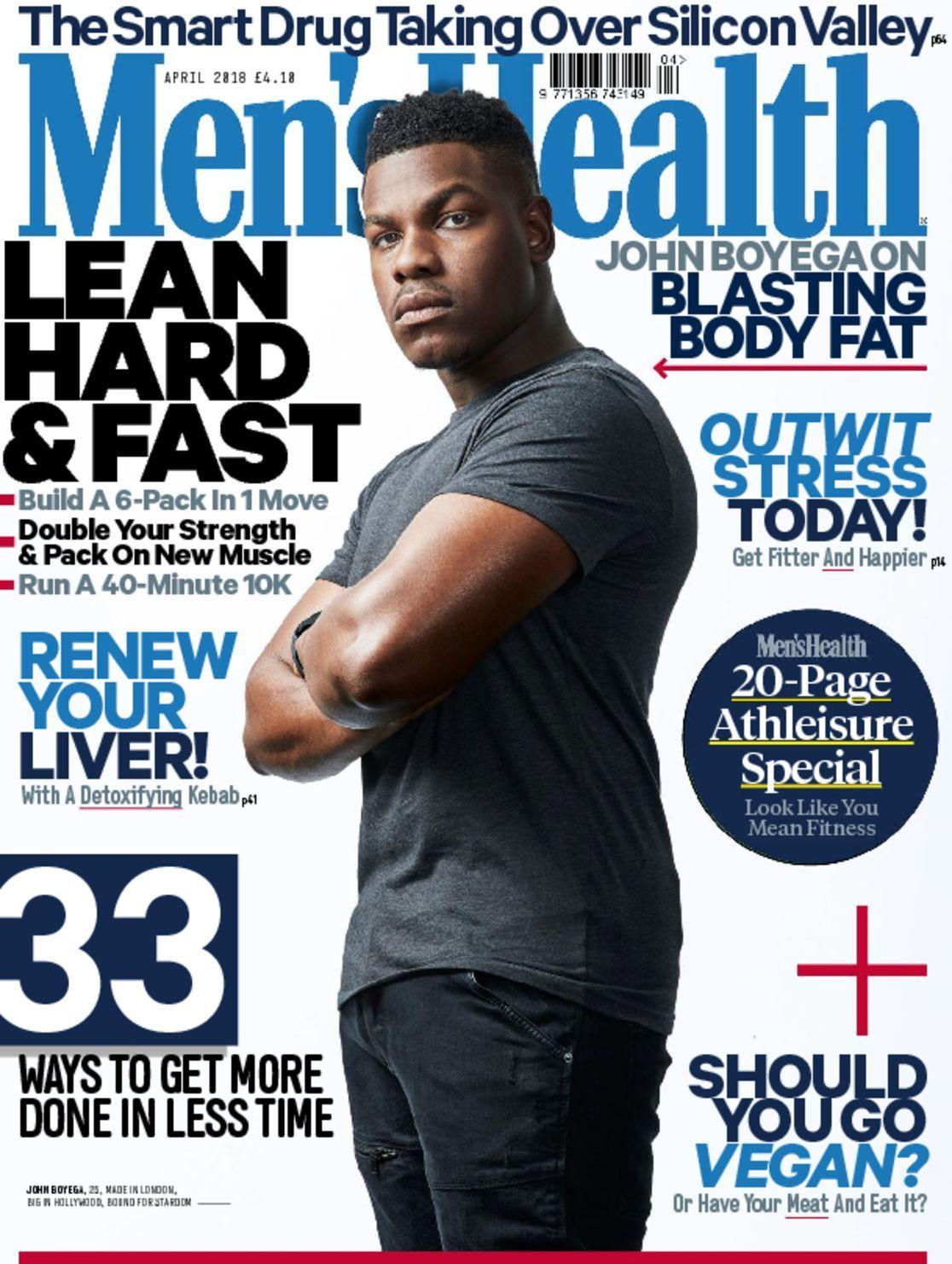 Mens Health UK Digital