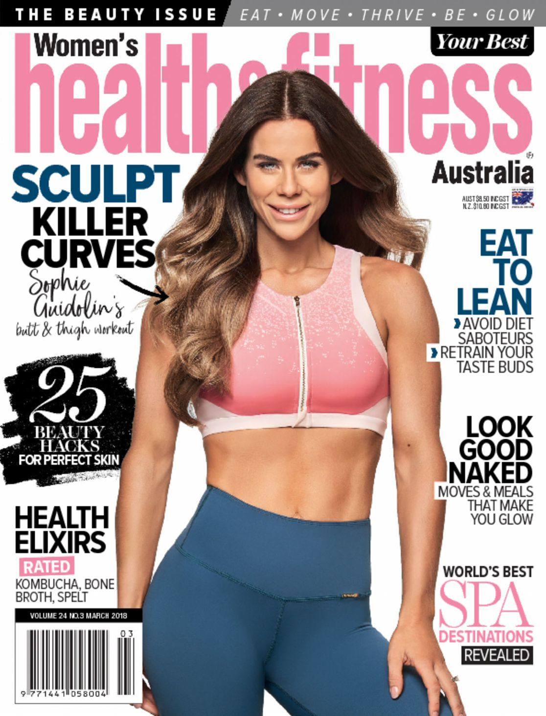 Womens Health And Fitness Digital
