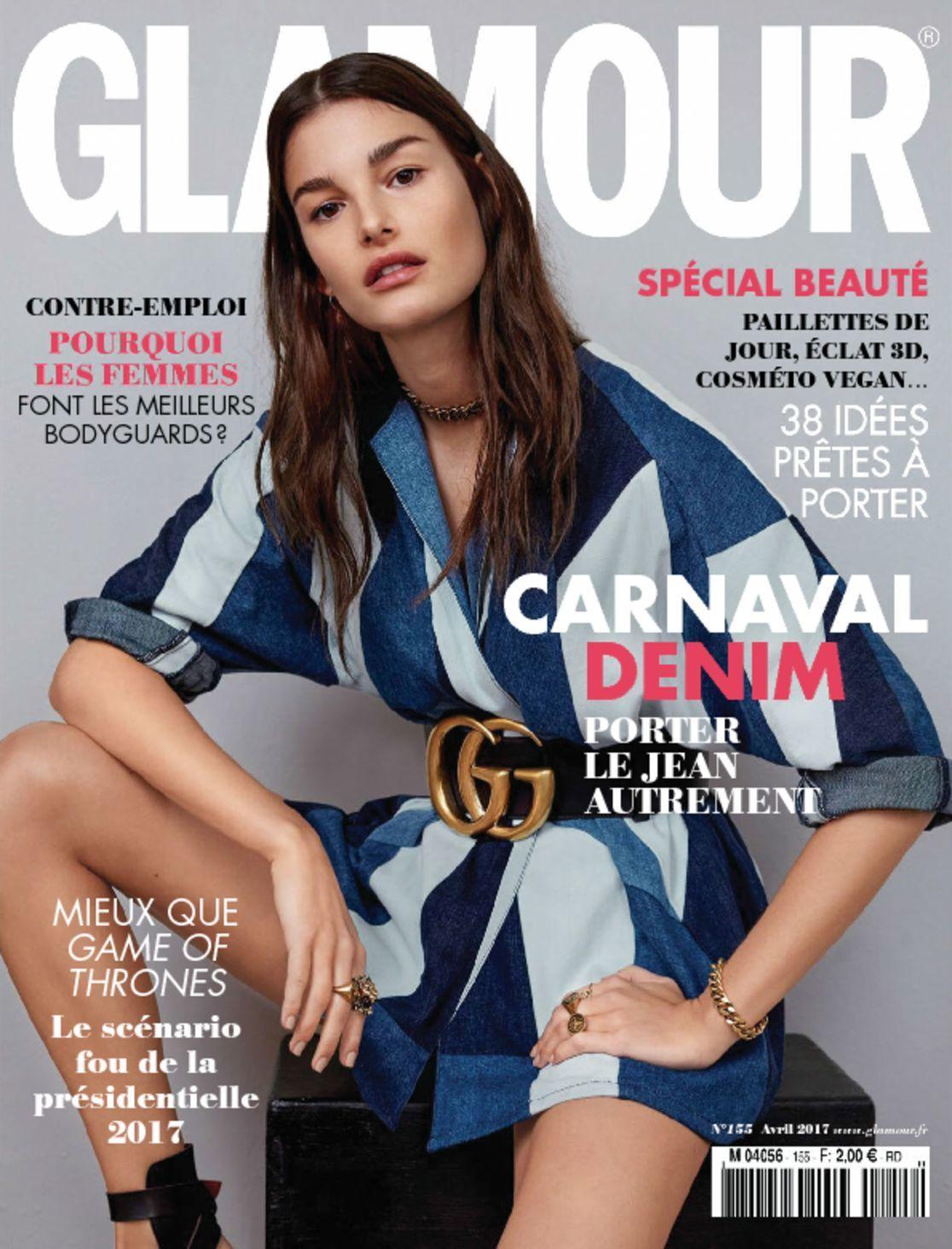 Glamour France (Digital)