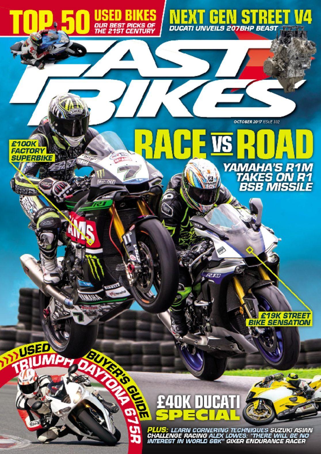 Bike Magazine Subscription|Cycling Mag| magazinecafestore.com