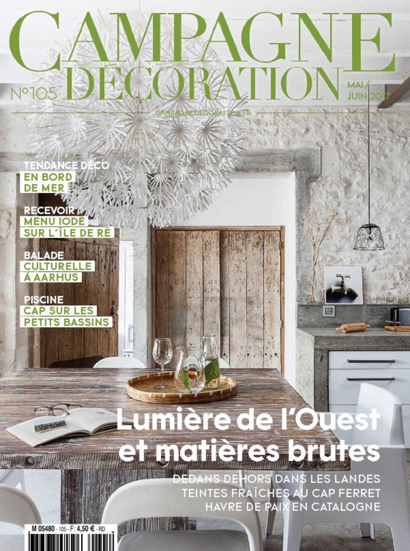Campagne d coration magazine digital - Home decoration campagne ...