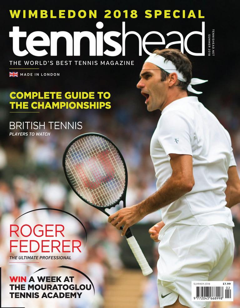 Tennishead Digital