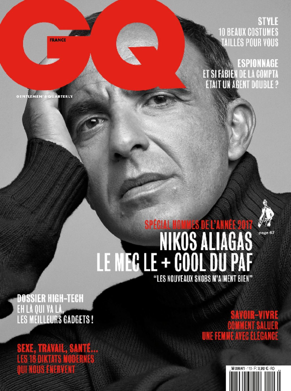 Gq France Digital