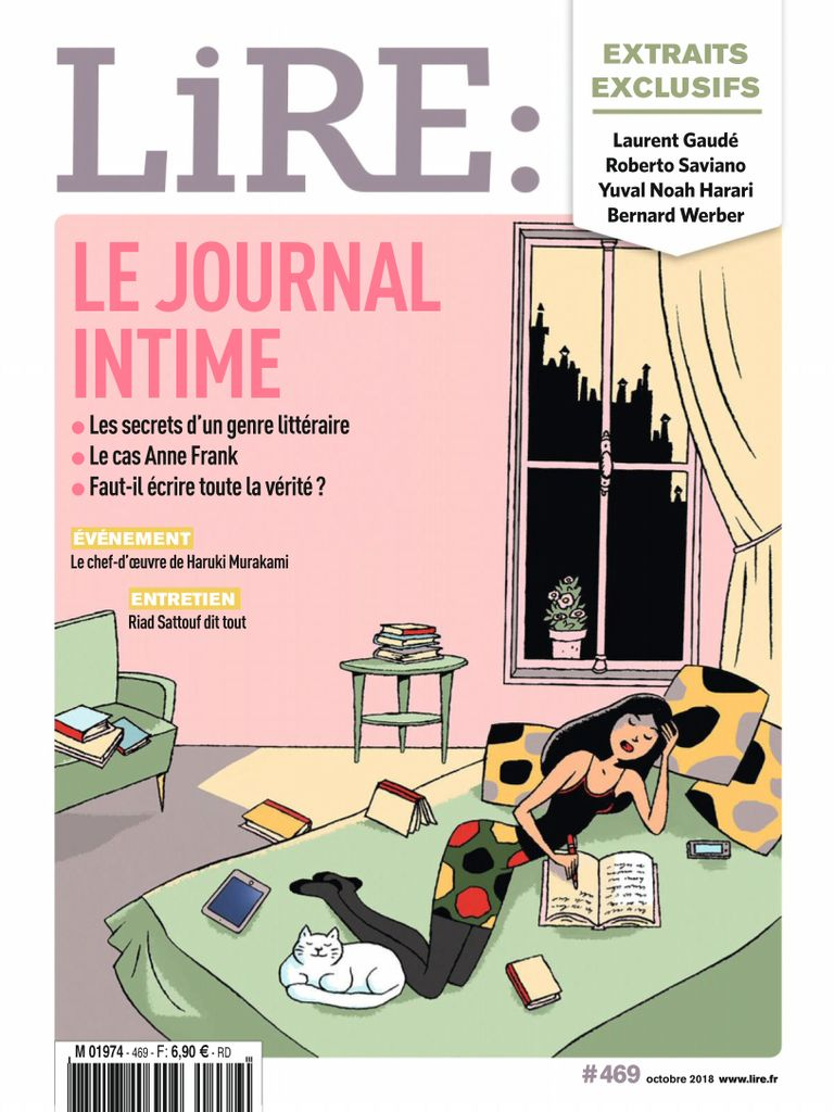 Lire Digital