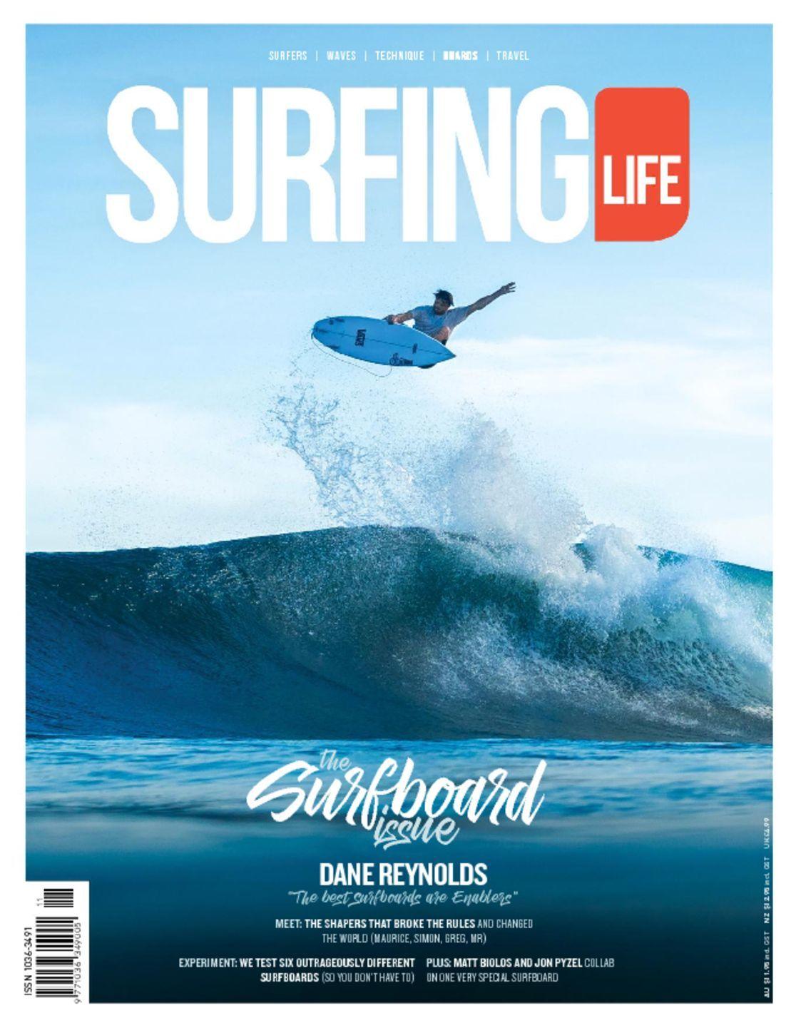 surfing magazine coupon
