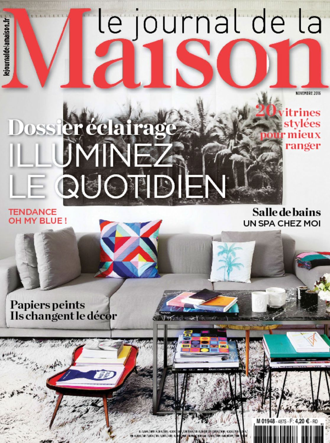 Le journal de la maison digital magazine - Journal de la maison ...