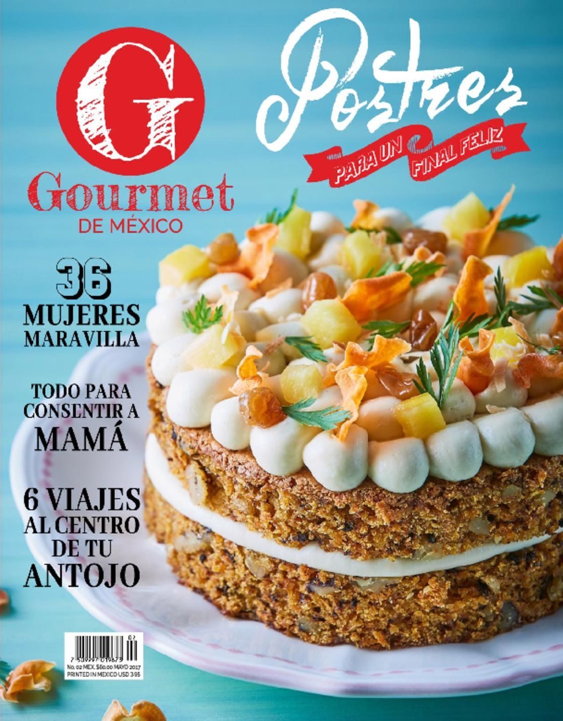 Elgourmet.com - Mexico (Digital)