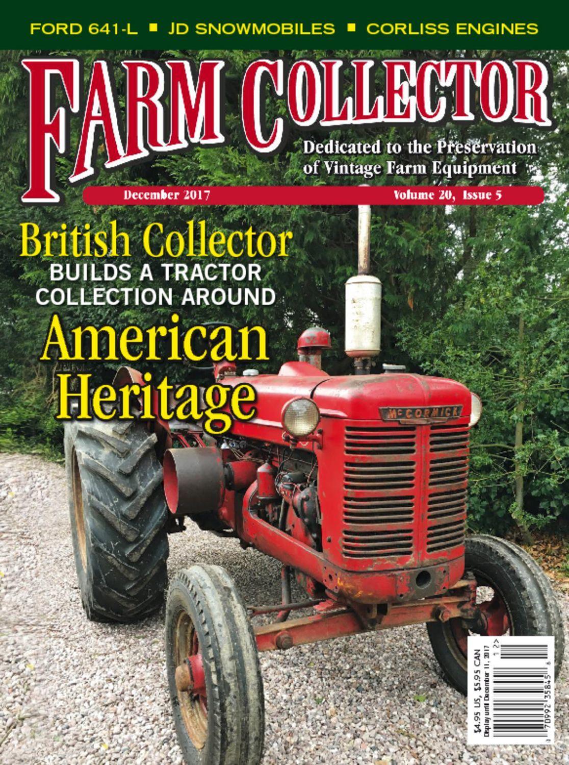 Farm Collector Digital