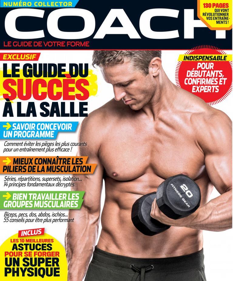 Coach France Digital