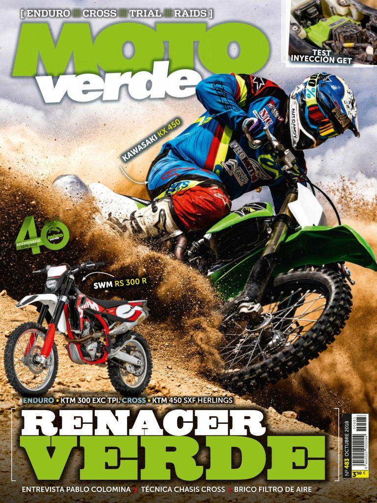 Moto Verde Digital