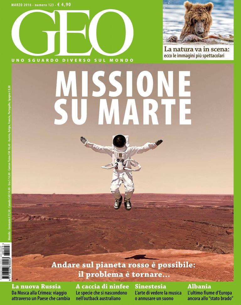 Geo Italia Digital