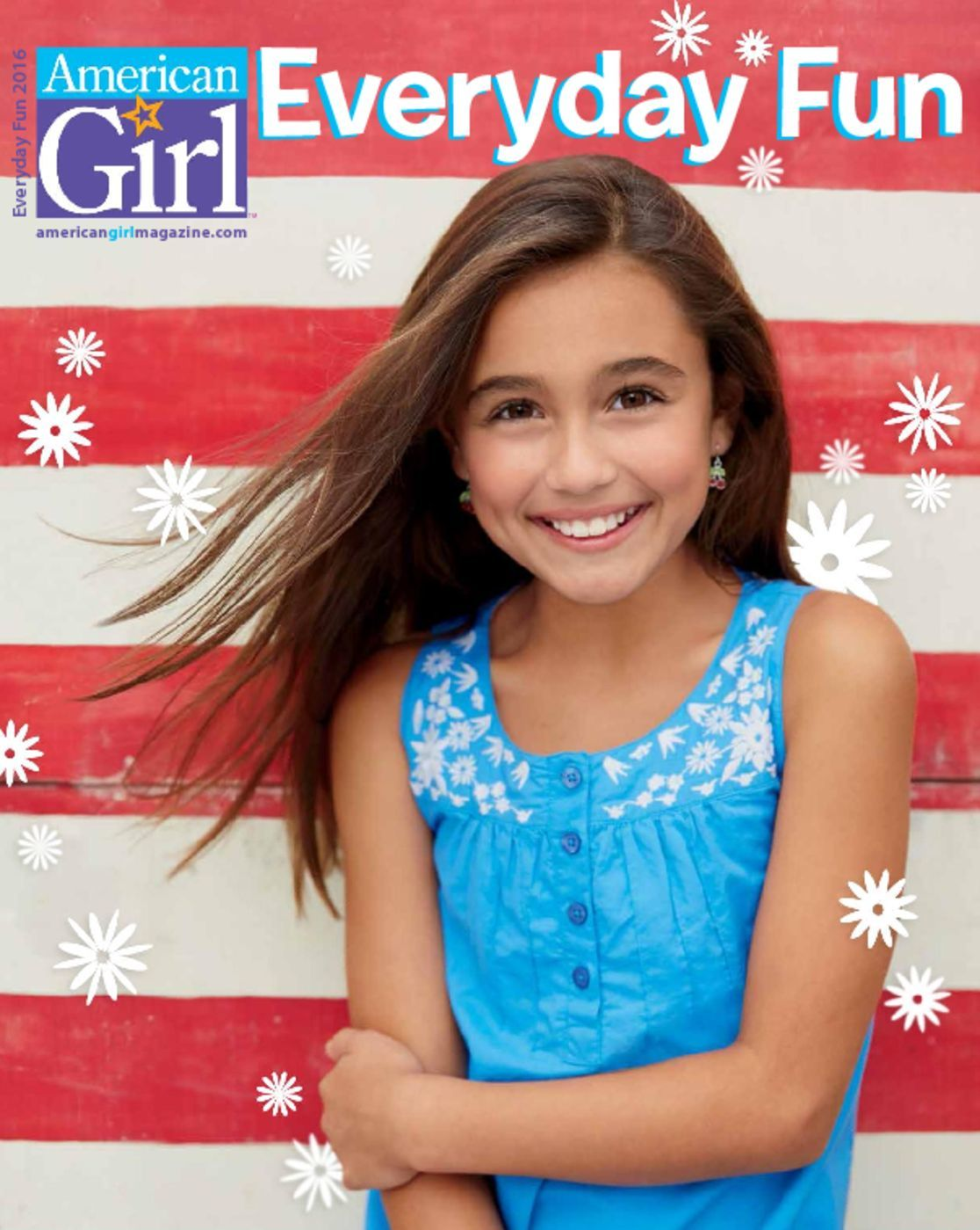 American Girl Magazine | Independence, Confidence, and ...