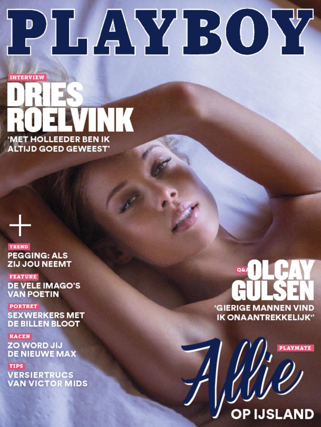 Playboy Nederland