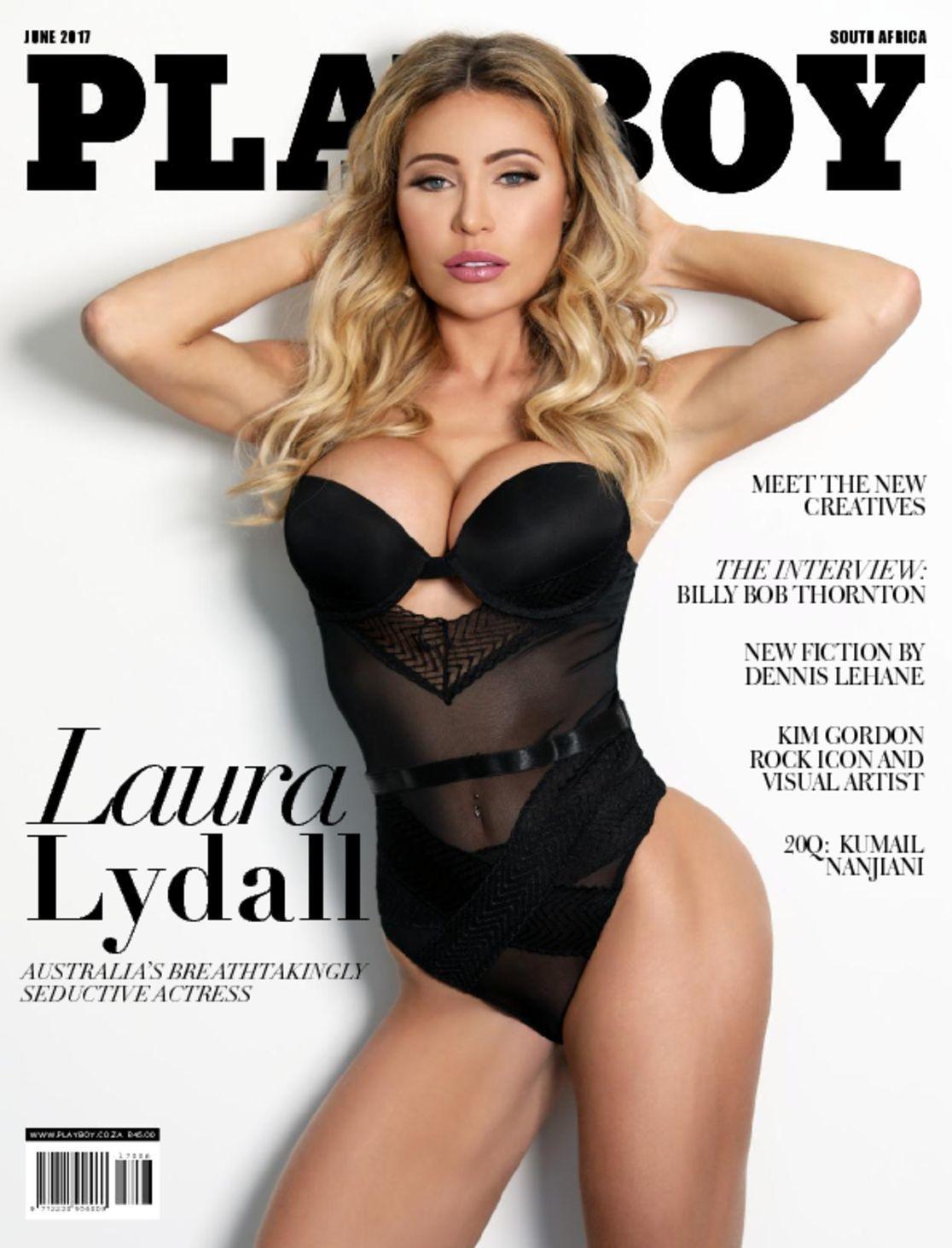 Laura Lydall