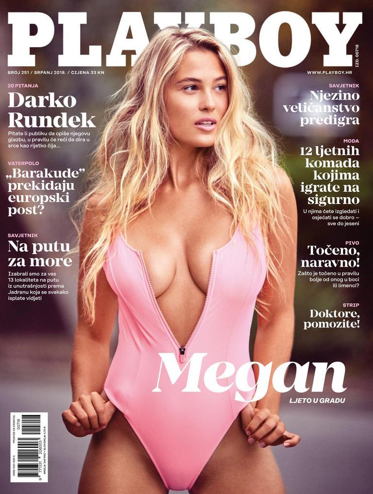 Playboy Croatia Digital